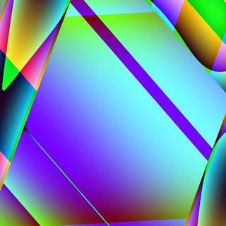 algorithmic art