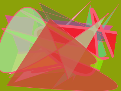 algorithmic art